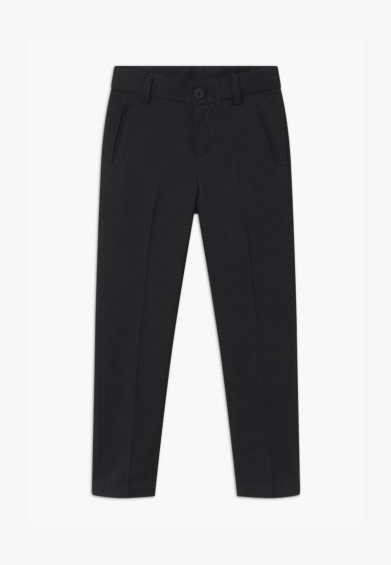BOSS Kidswear - CEREMONY - Trousers - navy