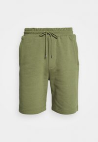 Minimum - ZINFANDEL - Shorts - olivine - 4