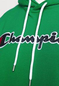 Champion Rochester - HOODED - Sweatshirt - green - 4