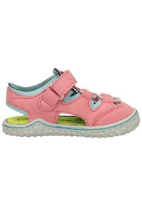 Pepino - First shoes - rosato/turquoise 323 - 3