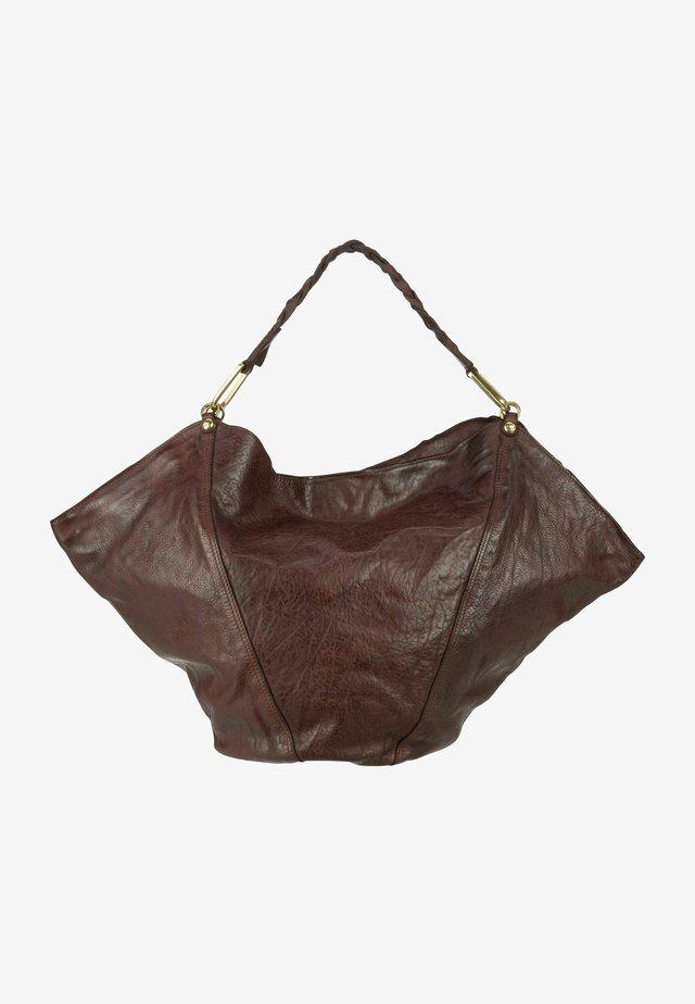 ANNA  - Tote bag - moro