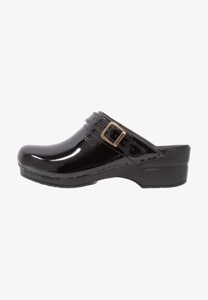 ORIGINAL FREYA OPEN - Zuecos - black