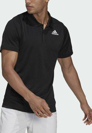 Koszulka sportowa - black