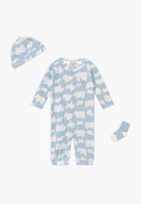 Carter's - BABY SET - Pyžamo - blue - 0