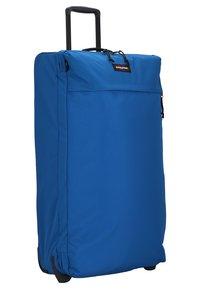 Eastpak - Wheeled suitcase - blue - 4