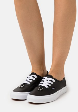 VANS AUTHENTIC X OPENING CEREMONY - Sneakers - black/true white