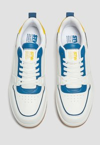 PULL&BEAR - Trainers - blue - 2