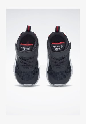 REEBOK RUSH RUNNER 3 ALT SHOES - Scarpe da corsa stabili - blue