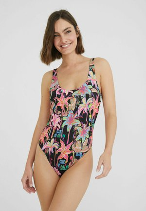 DESIGNED BY MARIA ESCOTÉ - Swimsuit - black