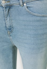Dr.Denim Plus - LEXY - Jeans Skinny Fit - icicle blue ripped - 5