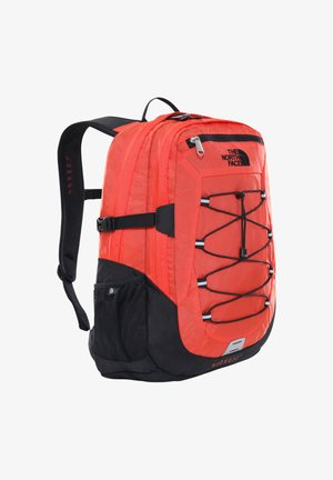 BOREALIS CLASSIC UNISEX - Backpack - flare ripstop/tnf black
