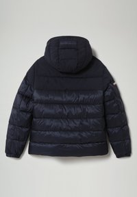 Napapijri - ATERBLU  - Winter jacket - blu marine - 6