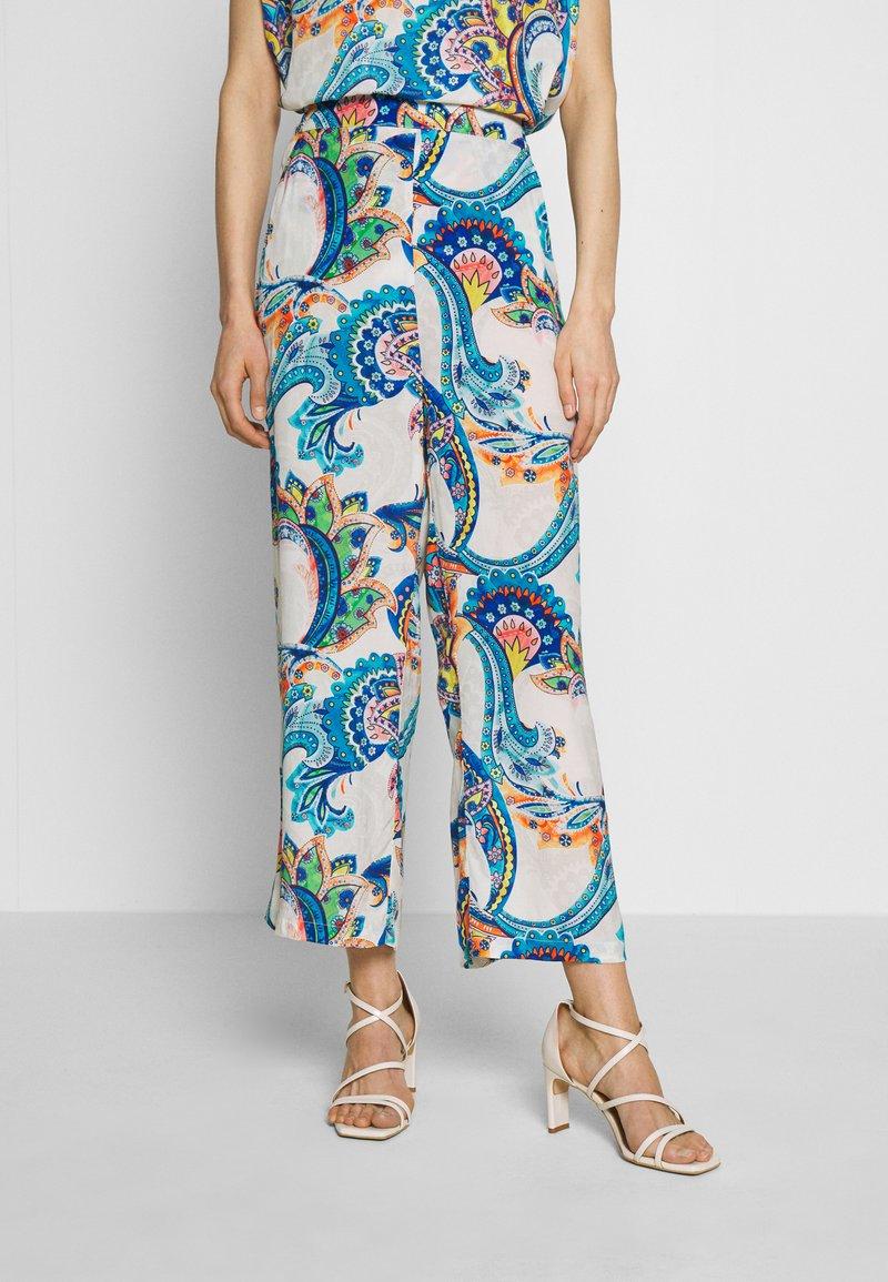 Emily van den Bergh - Bukse - multicolour