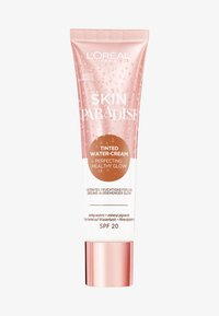 L'Oréal Paris - SKIN PARADISE - Tinted moisturiser - 02 deep - 0