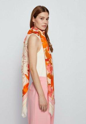 LOGONIA - Sjaal - patterned