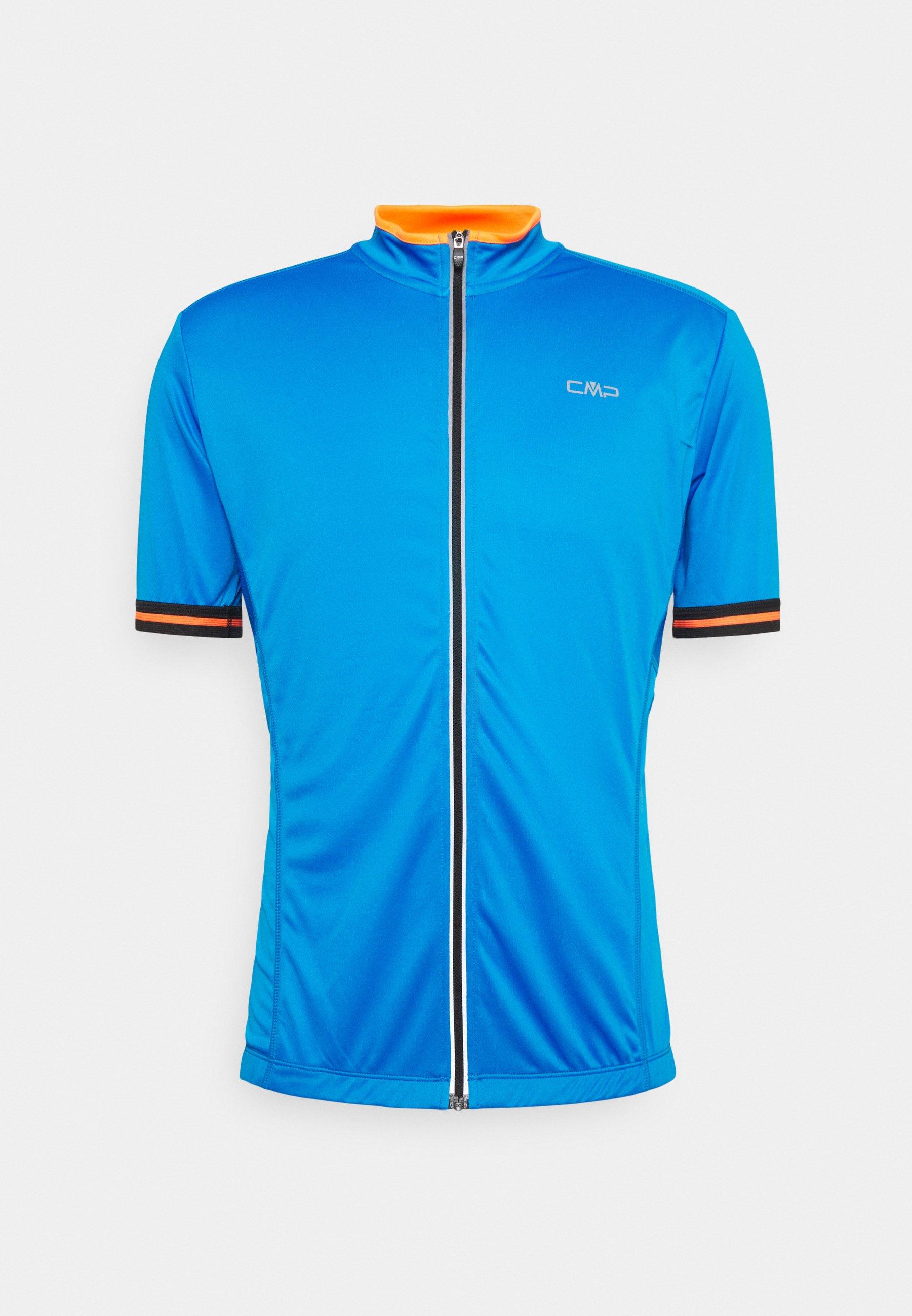 Men MAN BIKE - Sports shirt