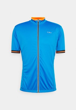MAN BIKE - Sports shirt - regata