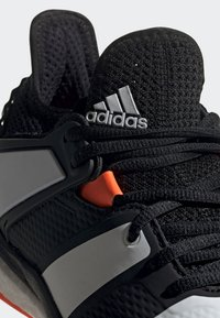 adidas Performance - STABIL X SHOES - Scarpe da pallamano - black - 6
