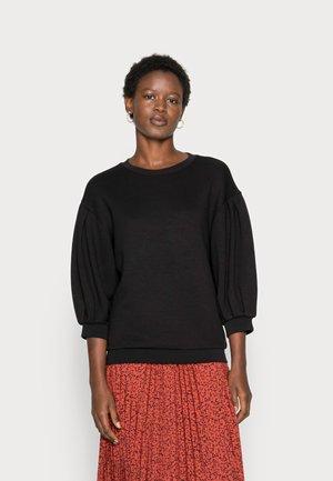 IMA  - Sweatshirt - black