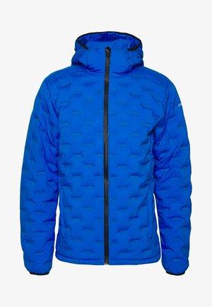 DAMASCUS - Zimní bunda - royal blue