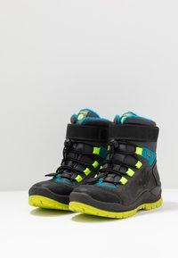 Primigi - Winter boots - grey/black - 3