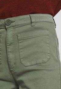 Rolla's - SAILOR PANT - Trousers - olive - 3