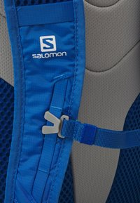Salomon - TRAILBLAZER 10 UNISEX - Plecak podróżny - nebulas blue - 4