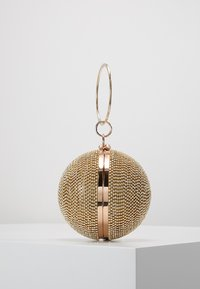 Mascara - Clutches - gold - 3