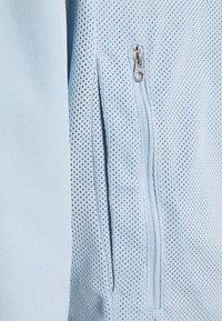 Nike Performance - Training jacket - light armory blue/black - 2