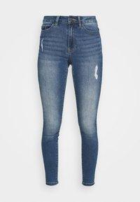 VIEKKO - Skinny džíny - nos