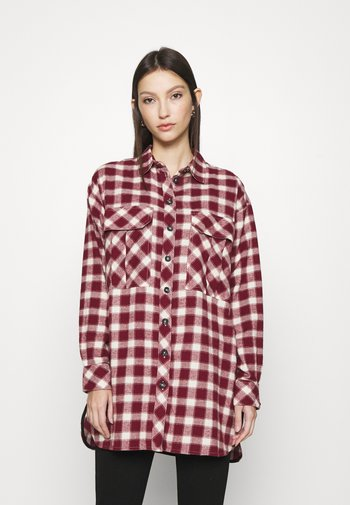CAUSAL OVERSIZE CHECK