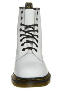 Dr. Martens - SMOOTH 59 LAST - Lace-up ankle boots - white - 2