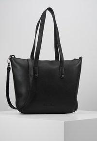 Fritzi aus Preußen - ALUISA - Tote bag - black - 0