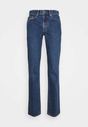 JEANS - Straight leg -farkut - blue