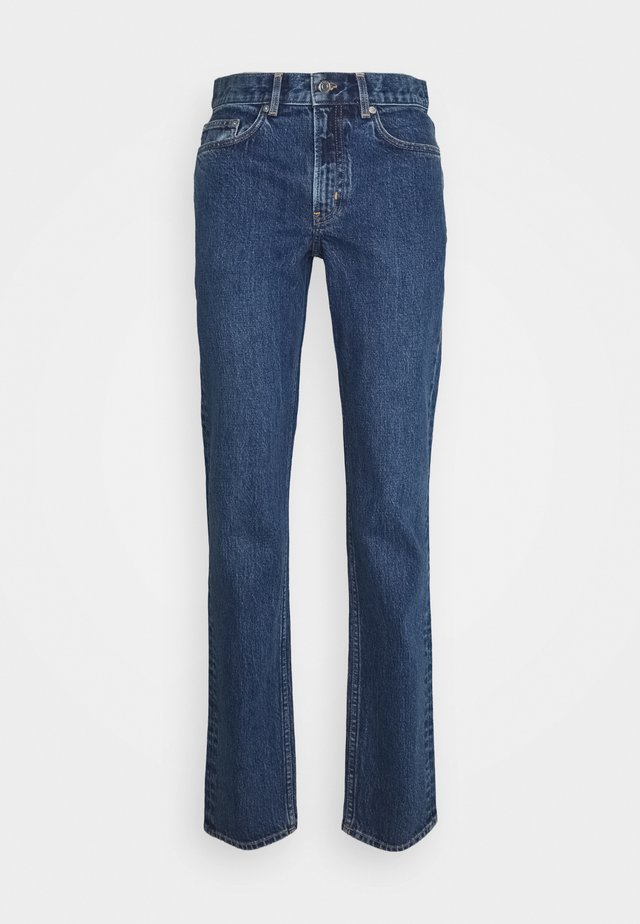 JEANS - Jeans a sigaretta - blue