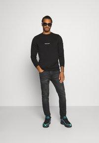 Redefined Rebel - BRUCE - Sweatshirt - black - 1