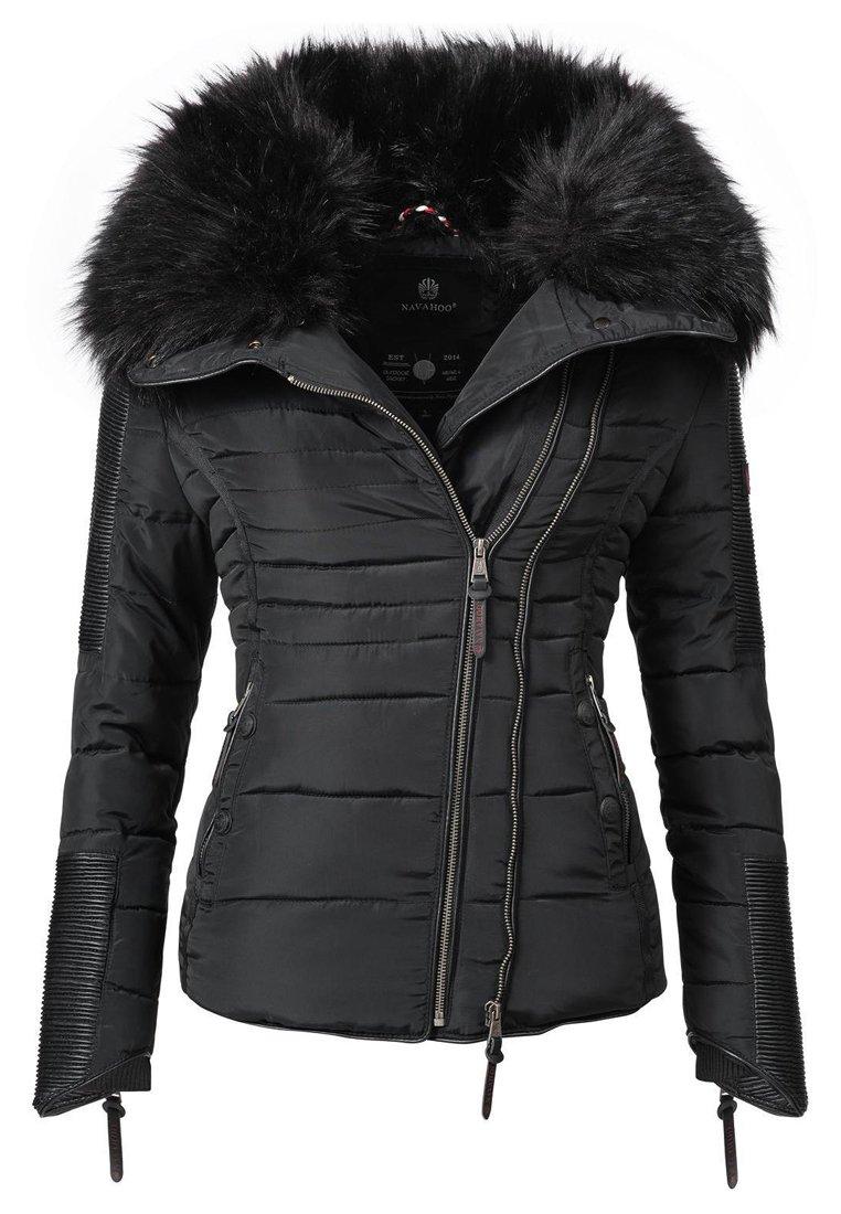Schwarze Winterjacken für Damen online bestellen   Zalando