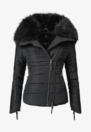 YUKI - Winterjacke - black