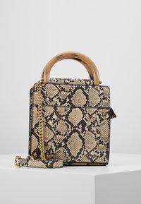 Topshop - SELMA - Handbag - multi-coloured - 0