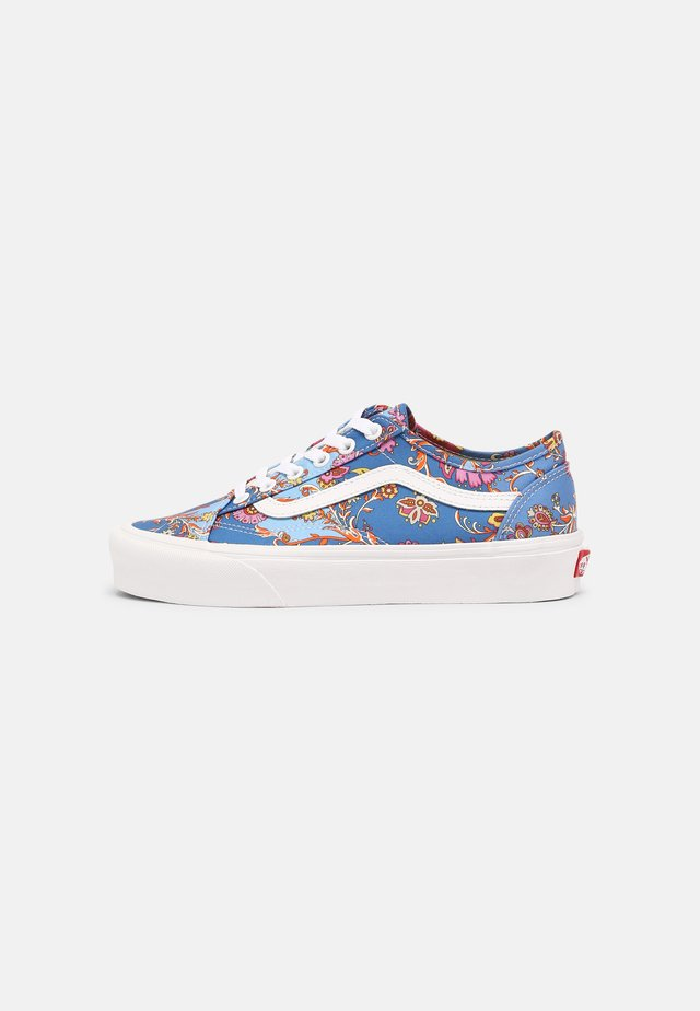 UA OLD SKOOL TAPERED - Sneakers laag - liberty fabrics