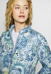 Barbara Lebek - Light jacket - blue - 4