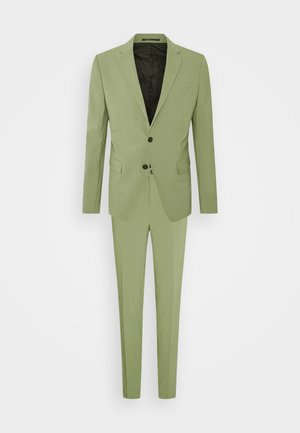 PLAIN SUIT  - Traje - dusty army