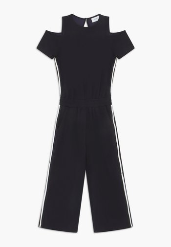 CULOTTE - Overal - navy