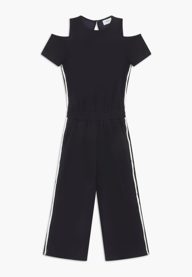 CULOTTE - Overall / Jumpsuit /Buksedragter - navy
