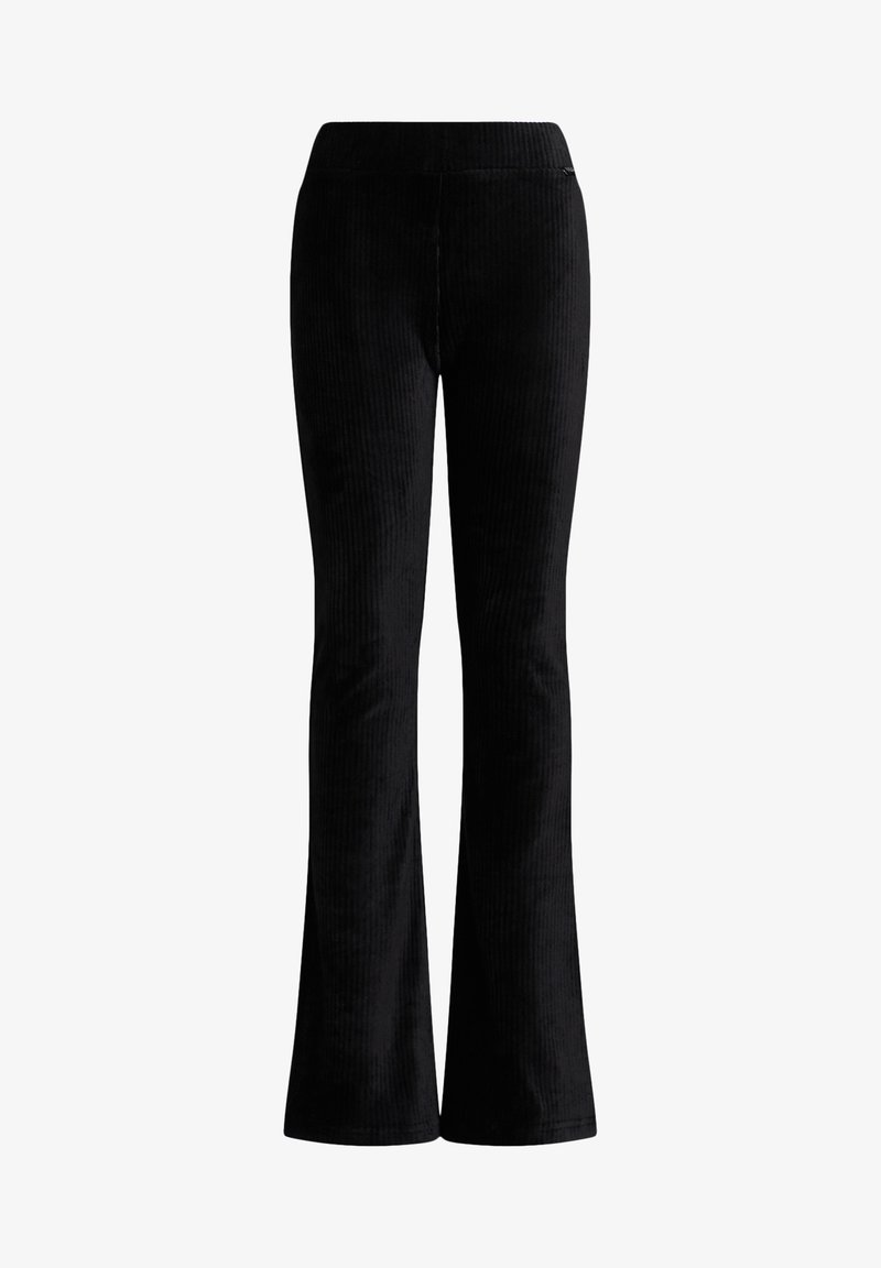 WE Fashion - Pantaloni - black