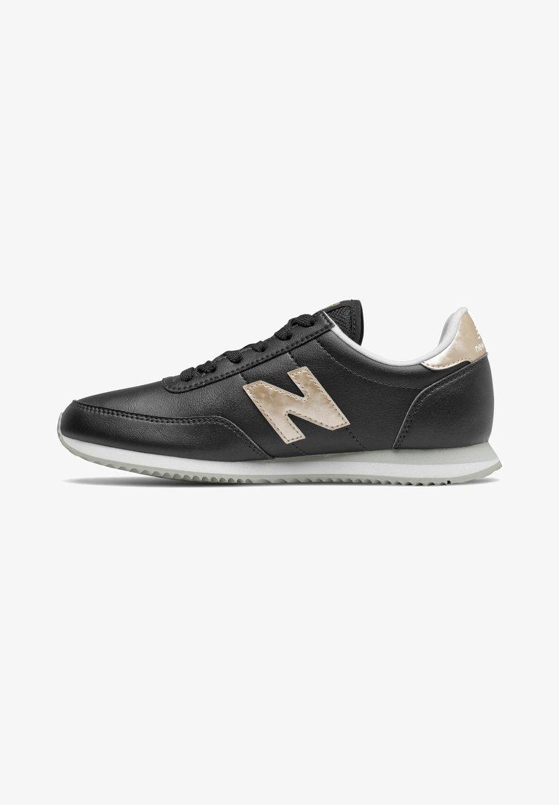 New Balance - WL373 - Zapatillas - black gold