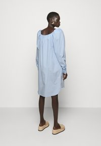 Bruuns Bazaar - ROSIE JULISE DRESS - Day dress - sky - 2