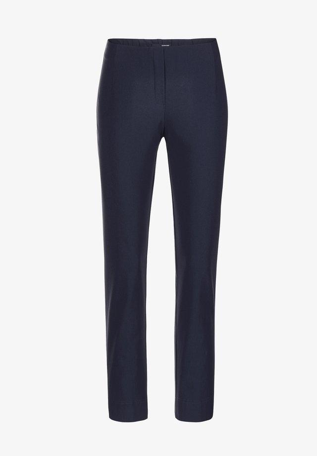 INA-748 14064 STRETCHHOSE WINTERWARM - Trousers - blau