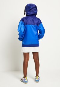 Nike Sportswear - WINDRUNNER - Training jacket - game royal/deep royal blue - 2