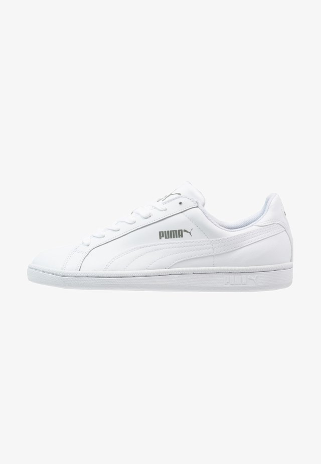 SMASH L - Sneakers laag - white